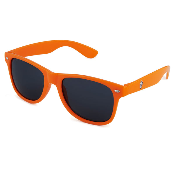 Sunnies: KAIJU! Aftermath Orange **NEW**