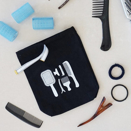 Hair care bag