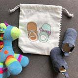 Little Bootie Shoe Bag