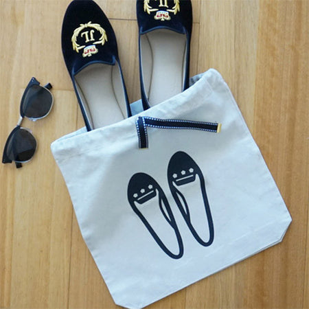 Thongs bag