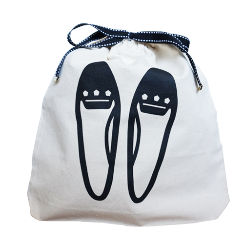 Loafer bag