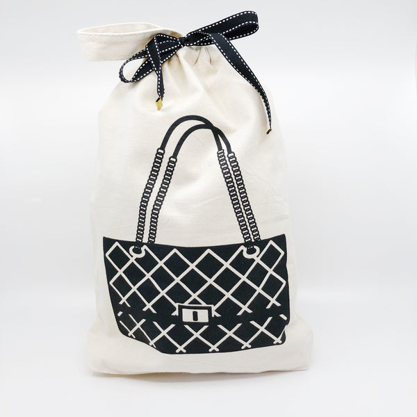 Quilted handbag bag