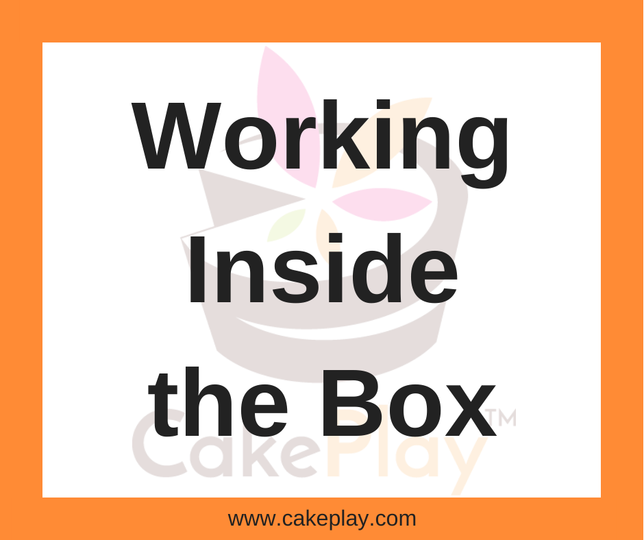 Working Inside the Box