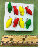 Mini Lights Molds