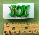 Joy Silicone Mold