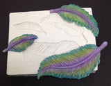 Feather Mold