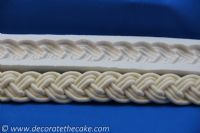 Braided Border