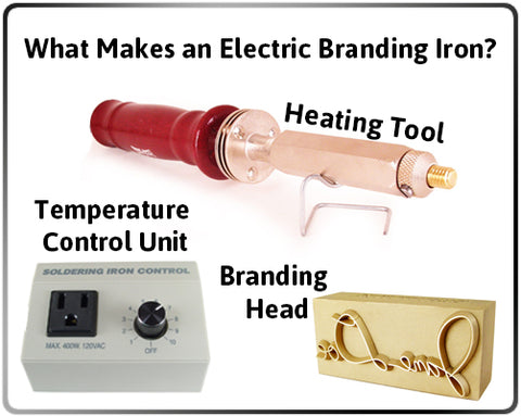 What Makes an Electric Branding Iron?