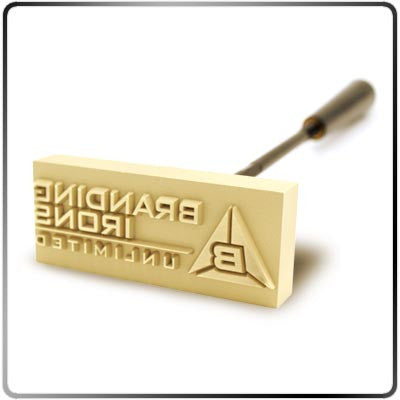 Custom Branding Iron Photo