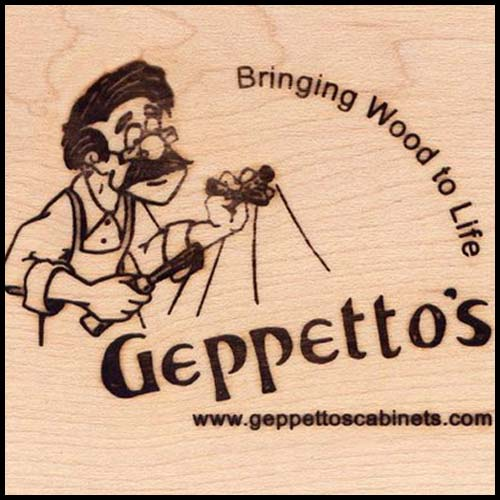 Geppetto's Cabinets