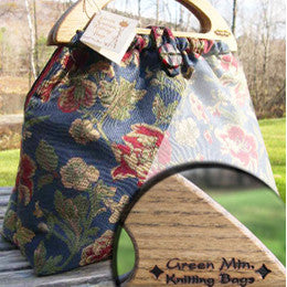 Green Mountain Knitting Bags Testimonial