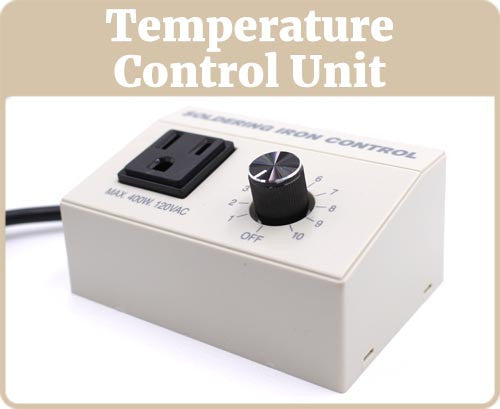 Temperature Control Unit Part
