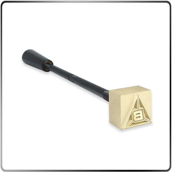 Custom Branding Iron - Basic Package