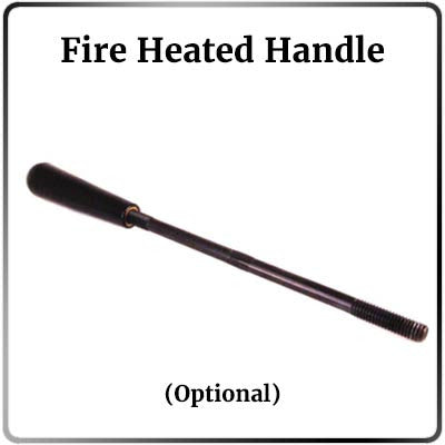 Fire Heated Handle Option