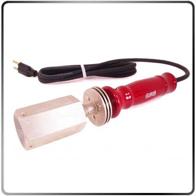Hexacon BI-350B-350w Sealed Electric Heating Tool