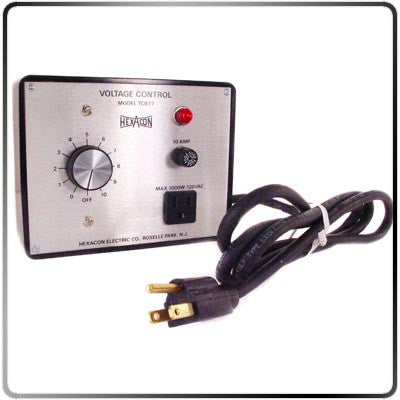 Hexacon TC-877 – Heavy Duty Temperature Control Unit