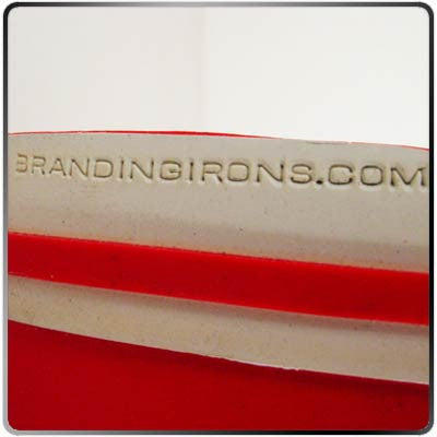 Branded Rubber