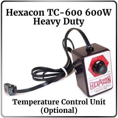 Temperature Control Unit Option 2