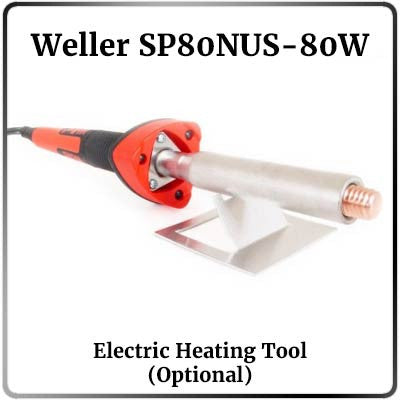 Weller SP80NUS-80W Electric Heating Tool