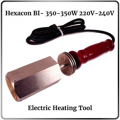 Hexacon BI-350 – 350w Electric Handheld Heating Tool 220V-240V
