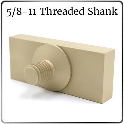 5/8-11 Threaded Shank Photo