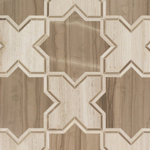 Bodiam Series Wooden Beige and Athens Gray