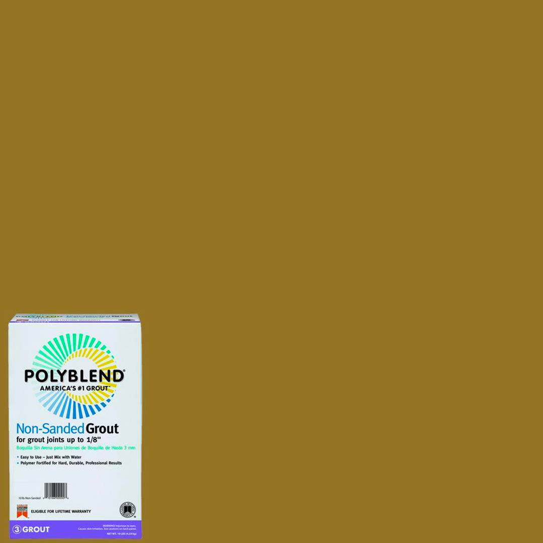 Polyblend® Non-Sanded Tile Grout #45 Summer Wheat