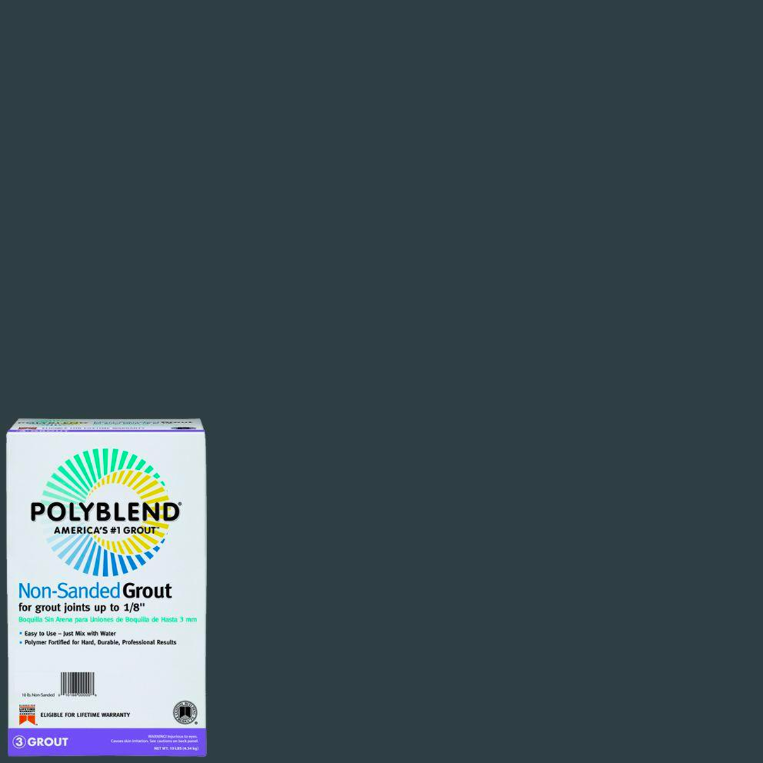 Polyblend® Non-Sanded Tile Grout #370 Dove Gray