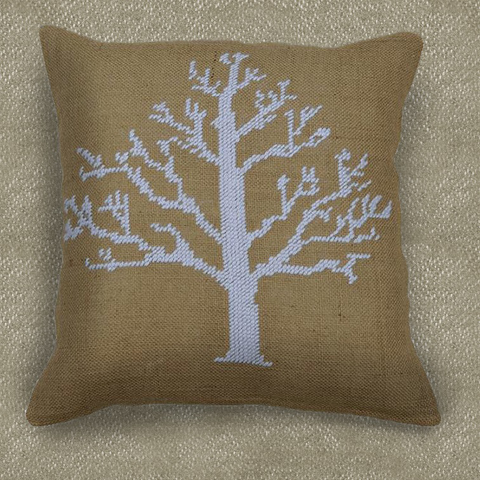 SNOW TREE CUSHION KIT 04085-LE1301