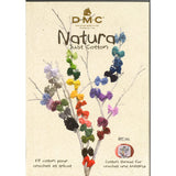 W302D - Art 302 Natura Colour Card