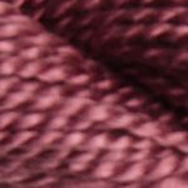 Perle #5 315 Medium Dark Antique Mauve
