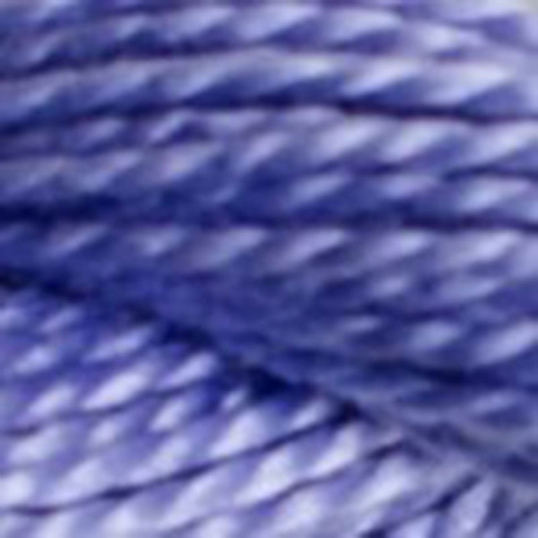 Perle #5 340 Medium Blue Violet