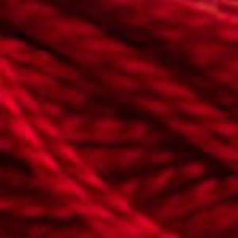 Perle #8 817 Very Dark Coral Red