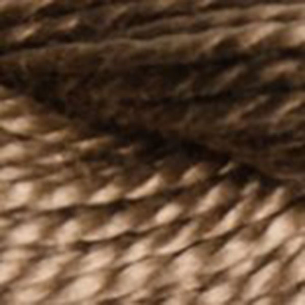 Perle #8 840 Medium Beige Brown