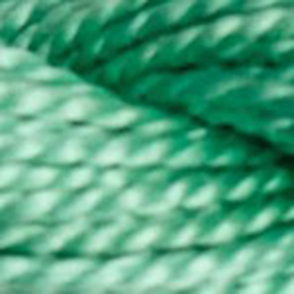 Perle #3 913 Medium Nile Green