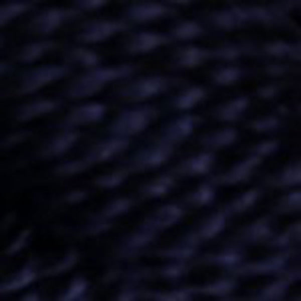 Perle #3 939 Very Dark Navy Blue