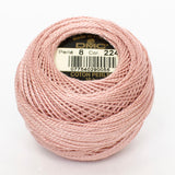PERLE NO.12 224 Light Shell Pink