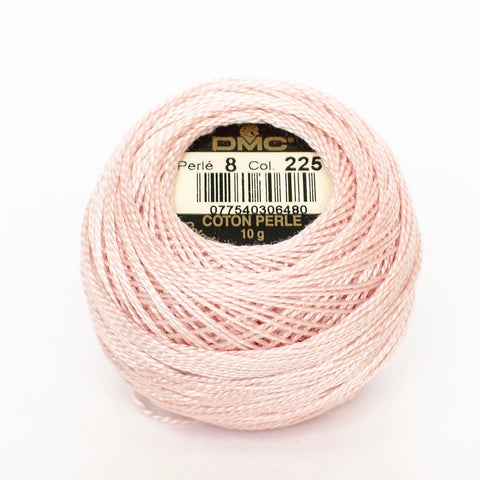 PERLE NO.12 225 Light Shell Pink