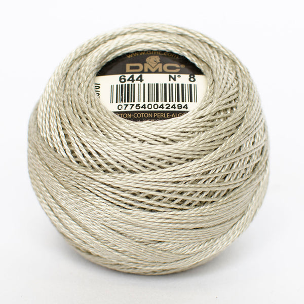 PERLE NO.12 644 Medium Beige Grey