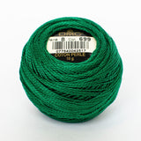 Perle No.8  699 Green