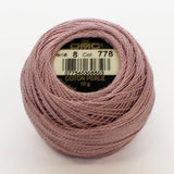 PERLE NO.12 778 Very Light Antique Mauve