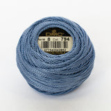 PERLE NO.12 794 Light Cornflower Blue