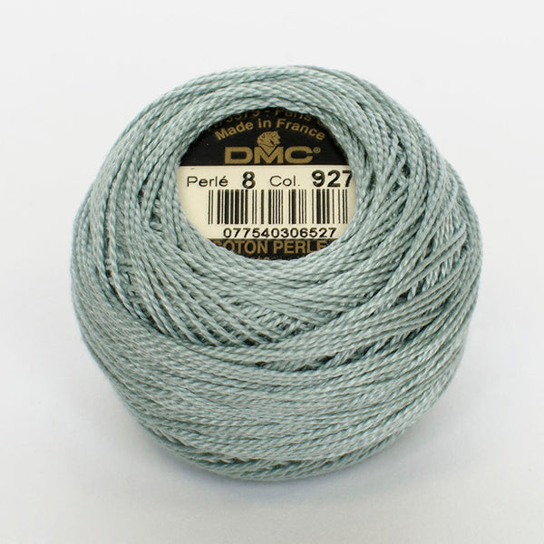 PERLE NO.12 927 Light Grey Green