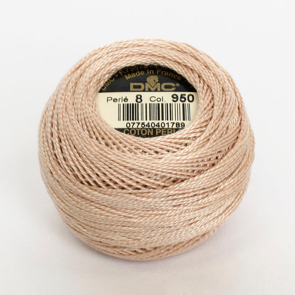 PERLE NO.12 950 Light Desert Sand