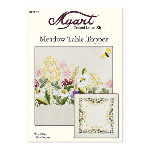Meadow Table Topper 14024.02