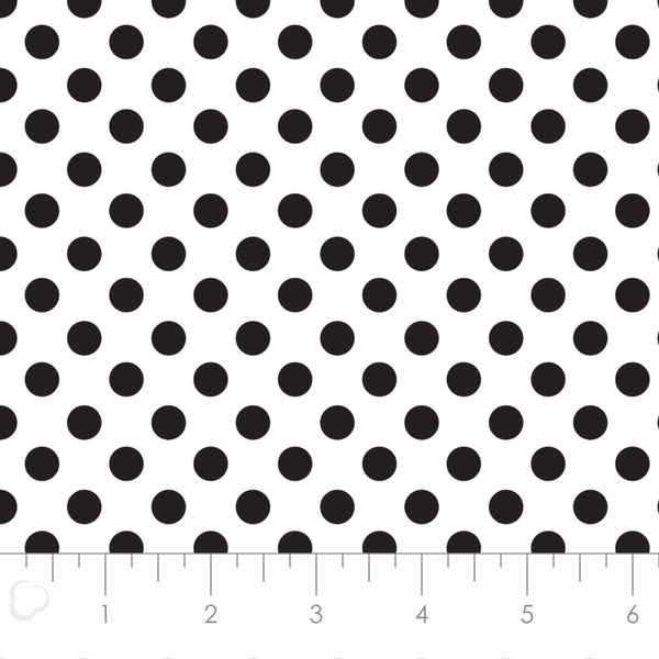 NEW MIXOLOGY  21005-0002  Dots-Black