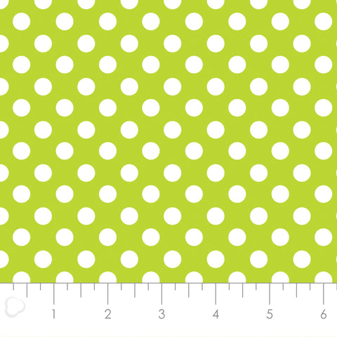 MIXOLOGY  21005-0036  Dots-Lime