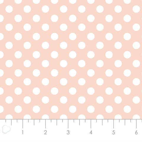 MIXOLOGY  21005-0090  Dots-Blush