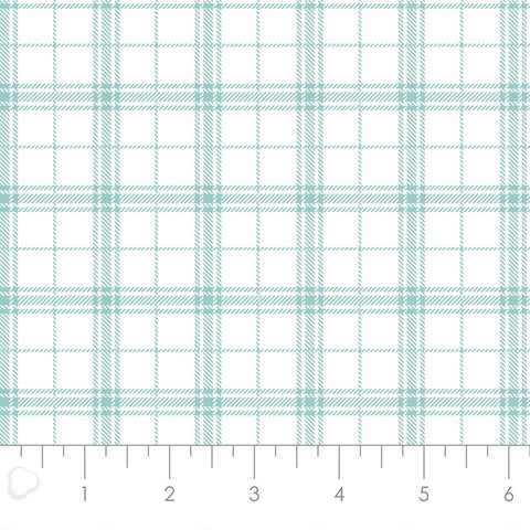 MIXOLOGY  21006-0043  Plaid-Rainwater