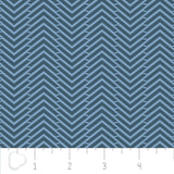 MIXOLOGY  2144-0037 Herringbone-Midnight